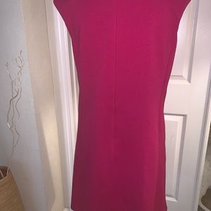 Michael Kors Dresses - Stretchy midi dress by Michael Kors